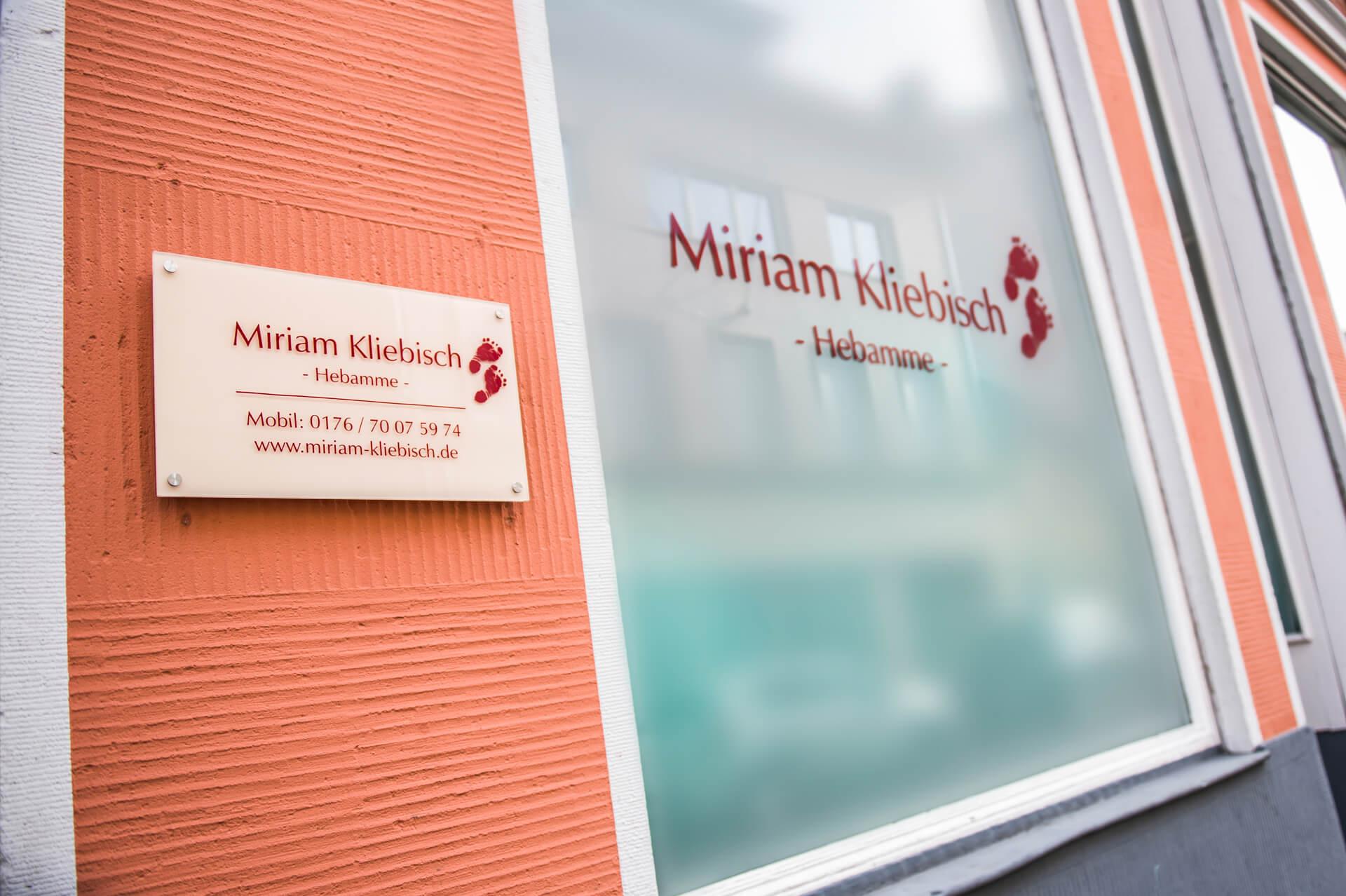 @2019 Miriam Kliebisch